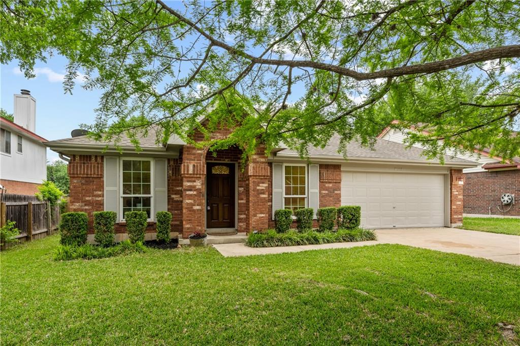 3013 Sesbania DR Property Photo - Austin, TX real estate listing