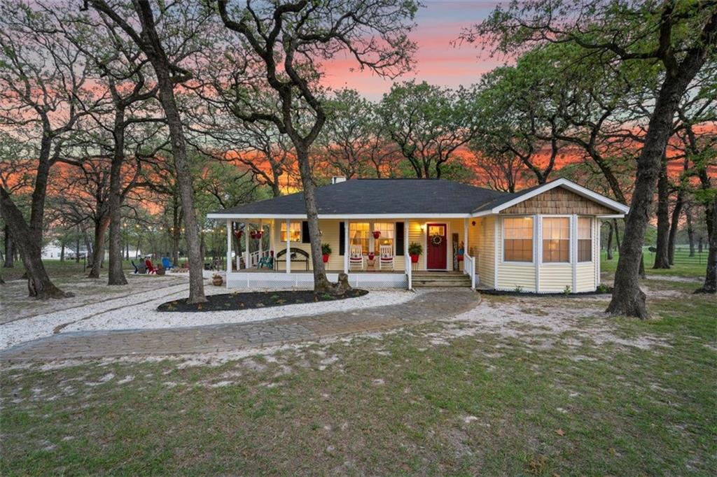 765 County Road 305 Property Photo - Rockdale, TX real estate listing