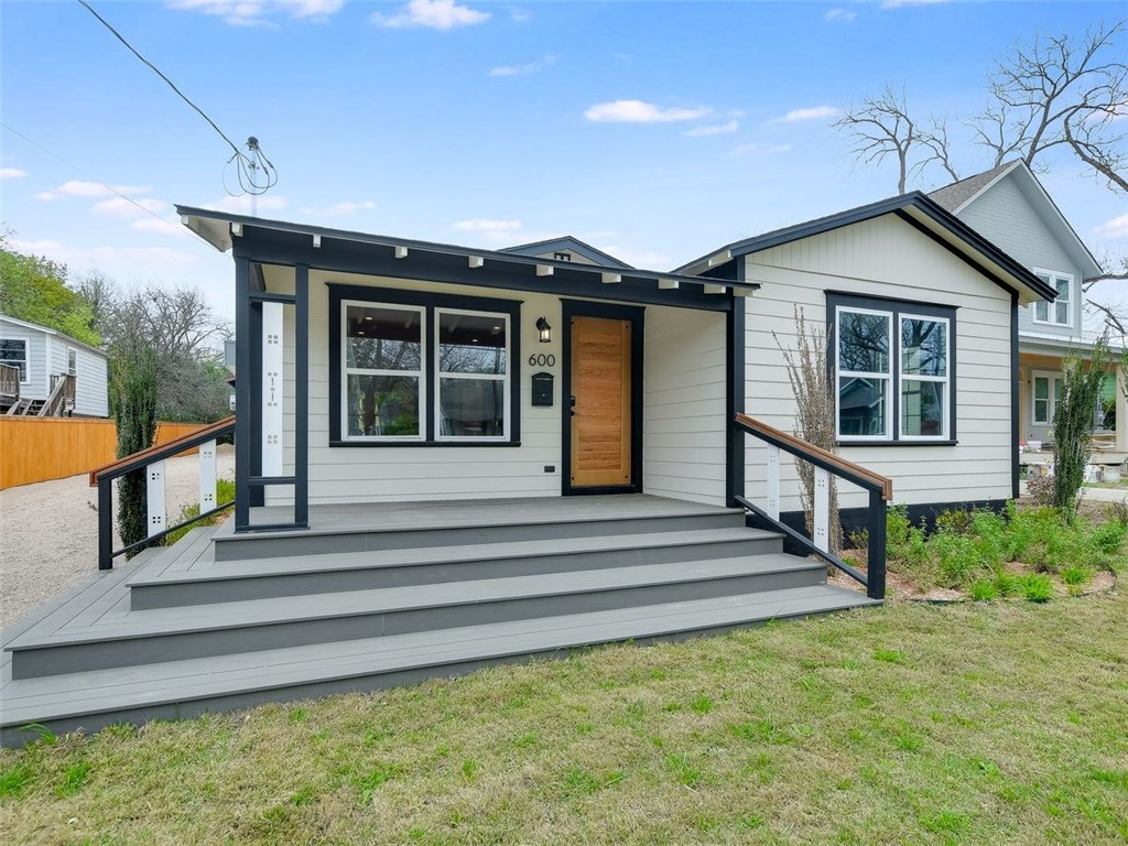 600-A E 49th ST, Austin TX 78751, Austin, TX 78751 - Austin, TX real estate listing