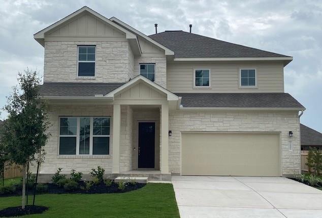 5501 Anaheim Ave, Pflugerville Tx 78660 Property Photo