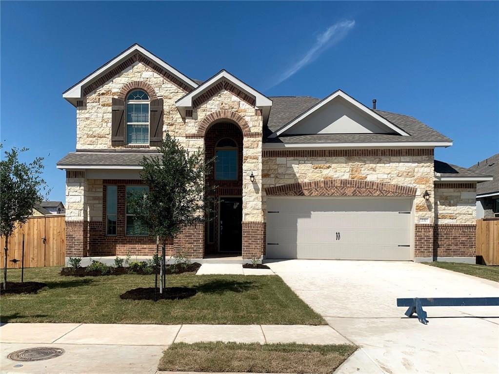 237 Abruzzi St, Leander TX 78641 Property Photo - Leander, TX real estate listing