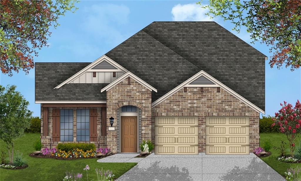 1421 MARSALA CIR, Leander TX 78641 Property Photo - Leander, TX real estate listing