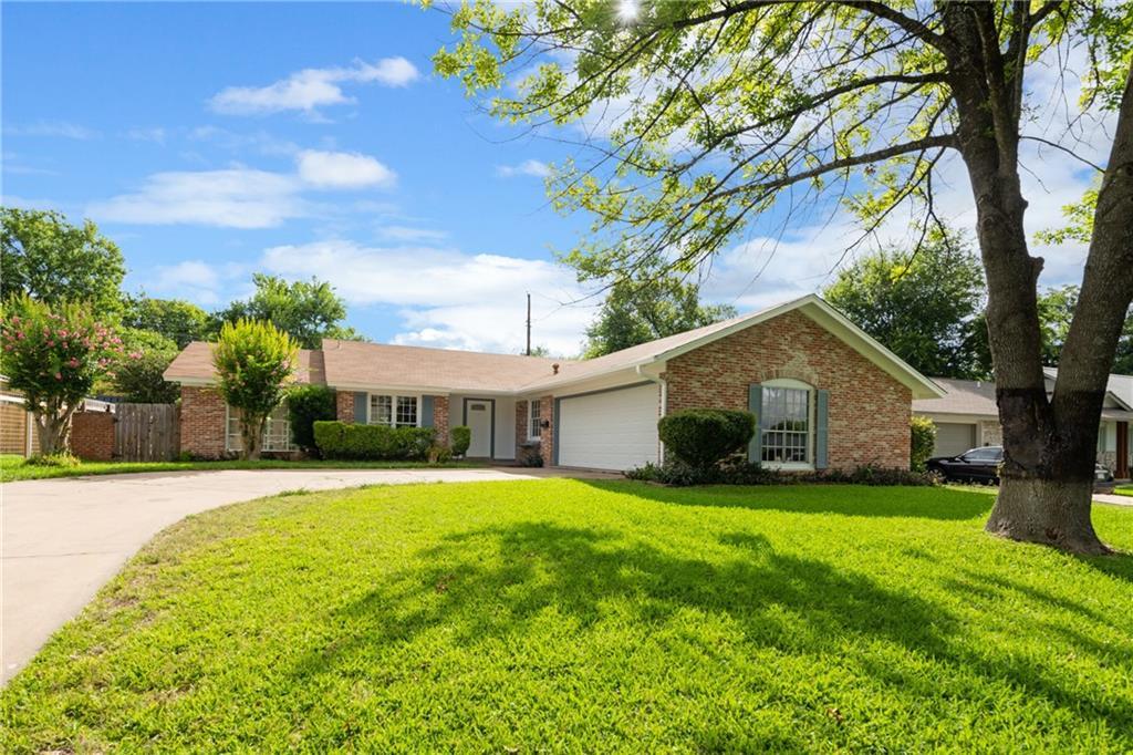 7303 Geneva DR, Austin TX 78723 Property Photo - Austin, TX real estate listing