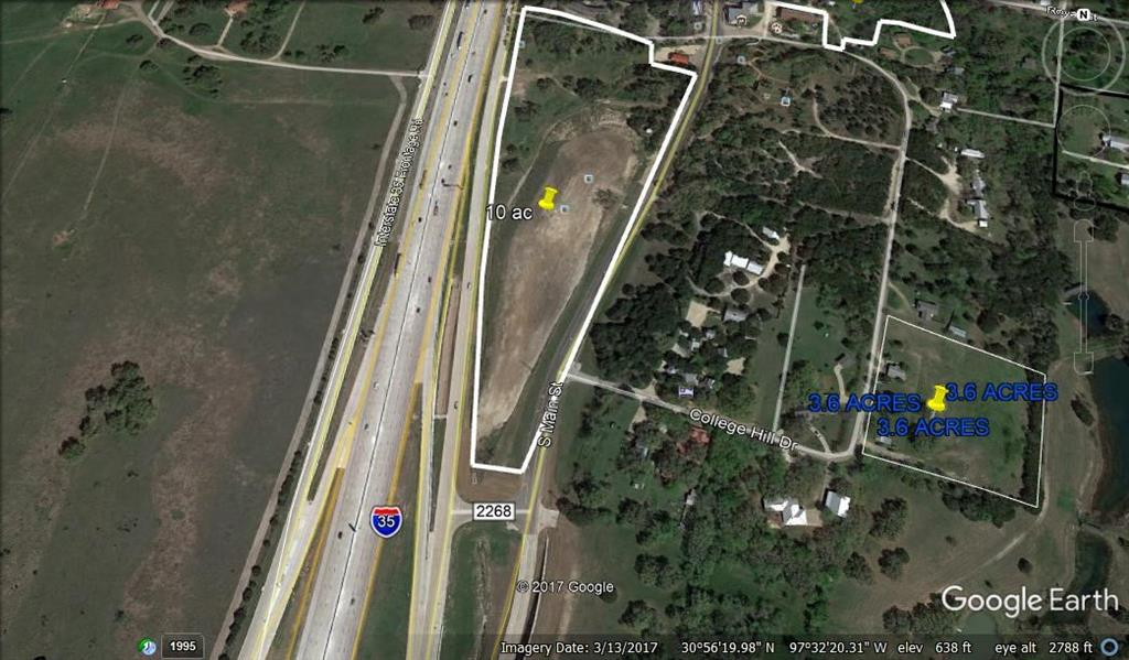 0000 S Stagecoach RD Property Photo - Salado, TX real estate listing