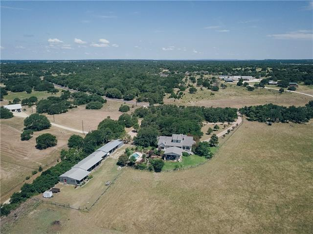 3401 County Rd 233, Florence TX 76527 Property Photo - Florence, TX real estate listing