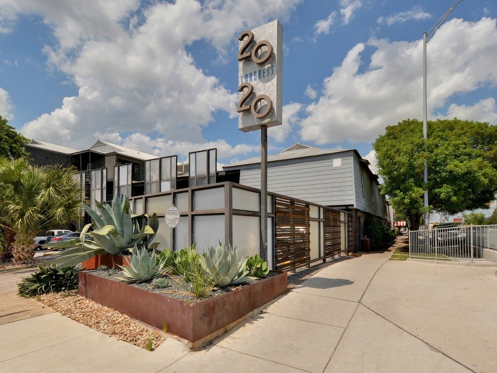 2020 S Congress AVE # 1120, Austin TX 78704 Property Photo - Austin, TX real estate listing