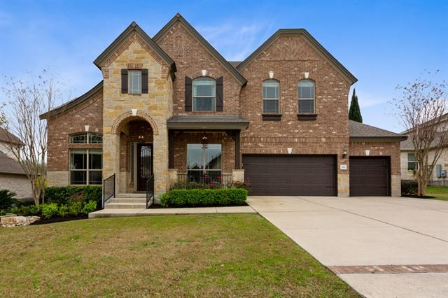 1011 Fazio CV, Round Rock TX 78664, Round Rock, TX 78664 - Round Rock, TX real estate listing