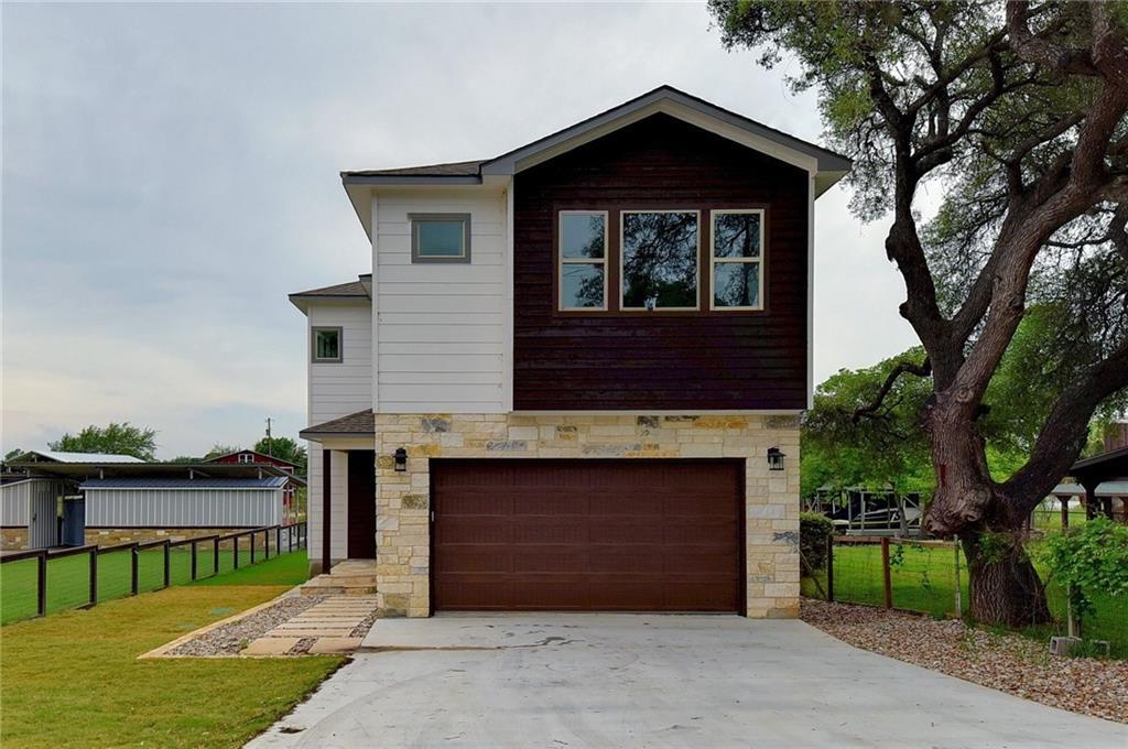 1504 Hill Top DR, Granite Shoals TX 78654, Granite Shoals, TX 78654 - Granite Shoals, TX real estate listing