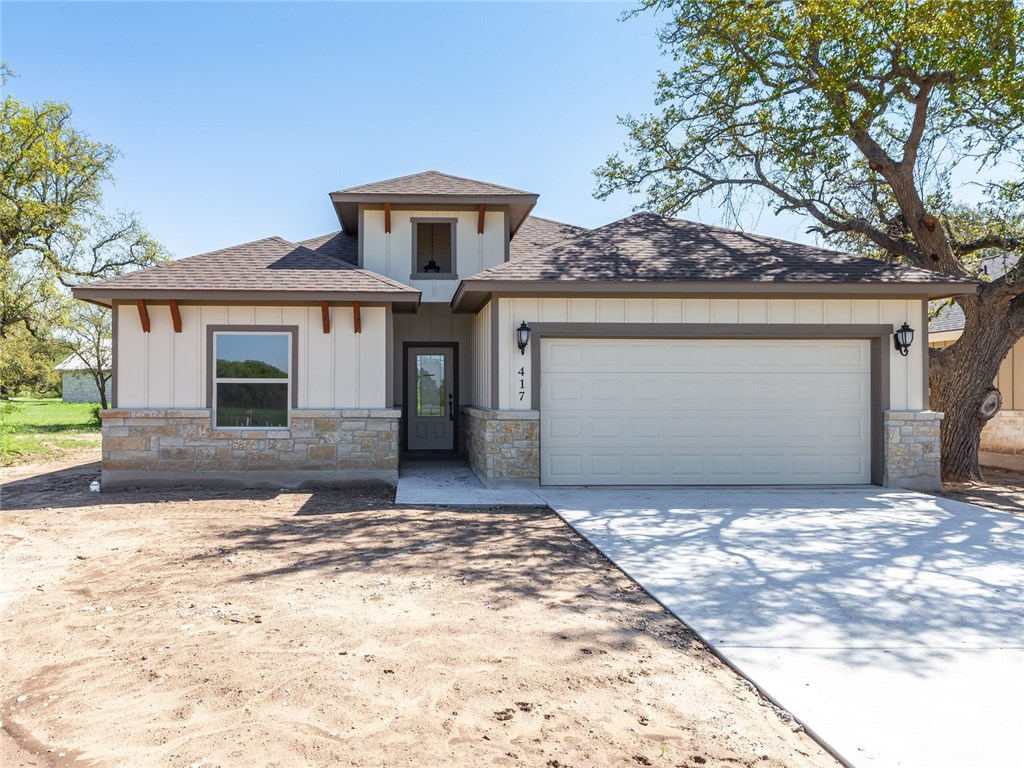 417 Dove TRL, Bertram TX 78605, Bertram, TX 78605 - Bertram, TX real estate listing