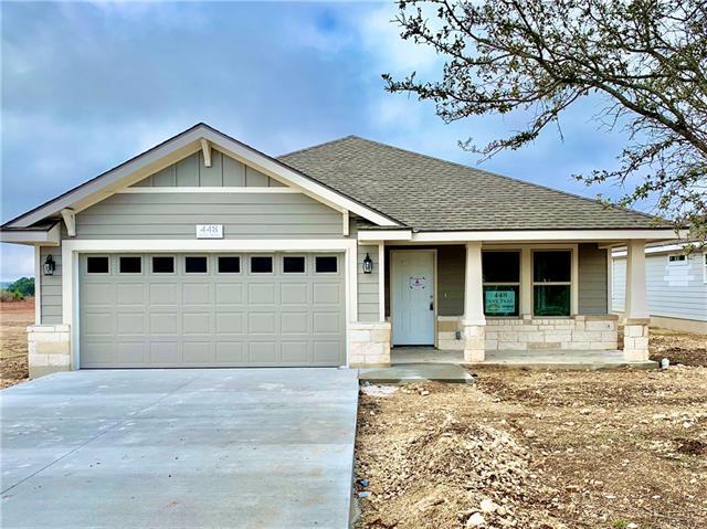 448 Dove Trl, Bertram, TX 78605 - Bertram, TX real estate listing