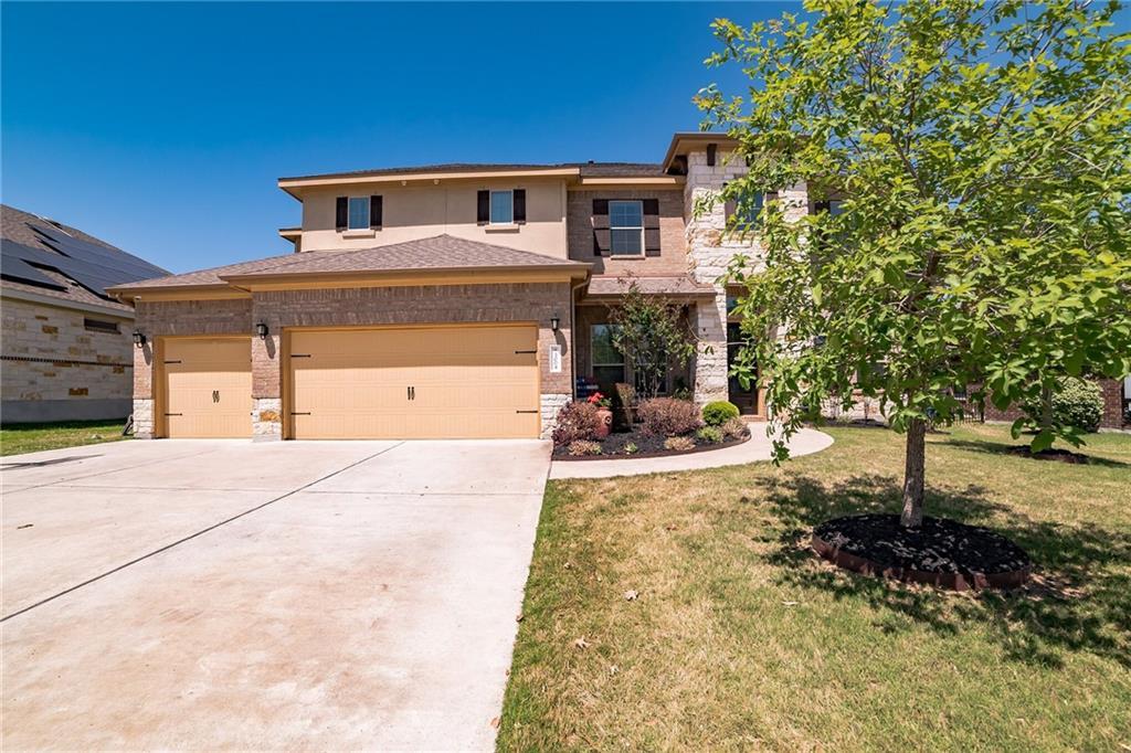 3004 Misty Shore LN Property Photo - Pflugerville, TX real estate listing