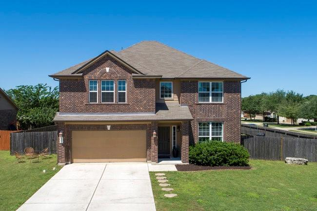 131 Middle Creek DR Property Photo - Buda, TX real estate listing