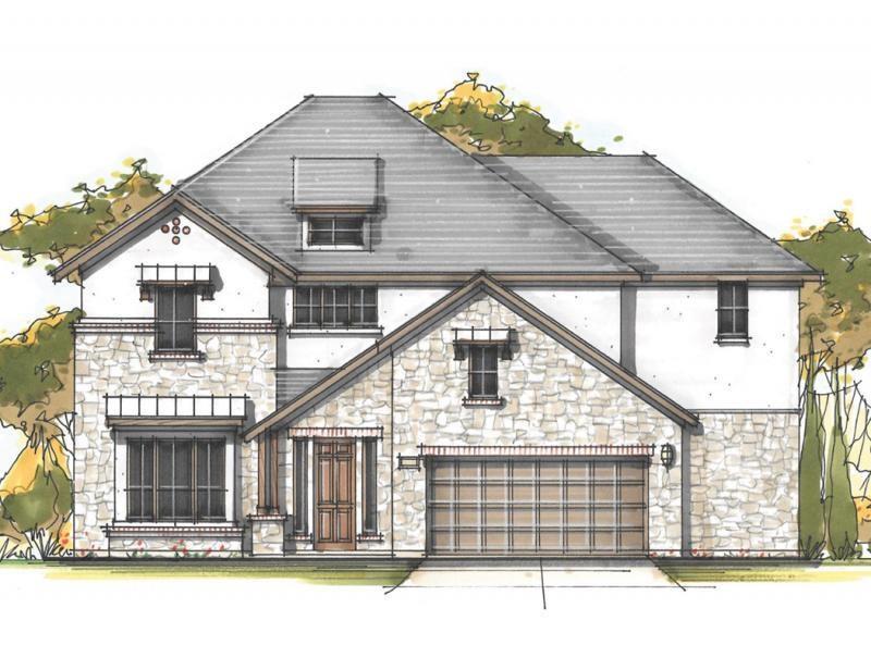 3208 Scenic Valley DR, Cedar Park TX 78613 Property Photo - Cedar Park, TX real estate listing