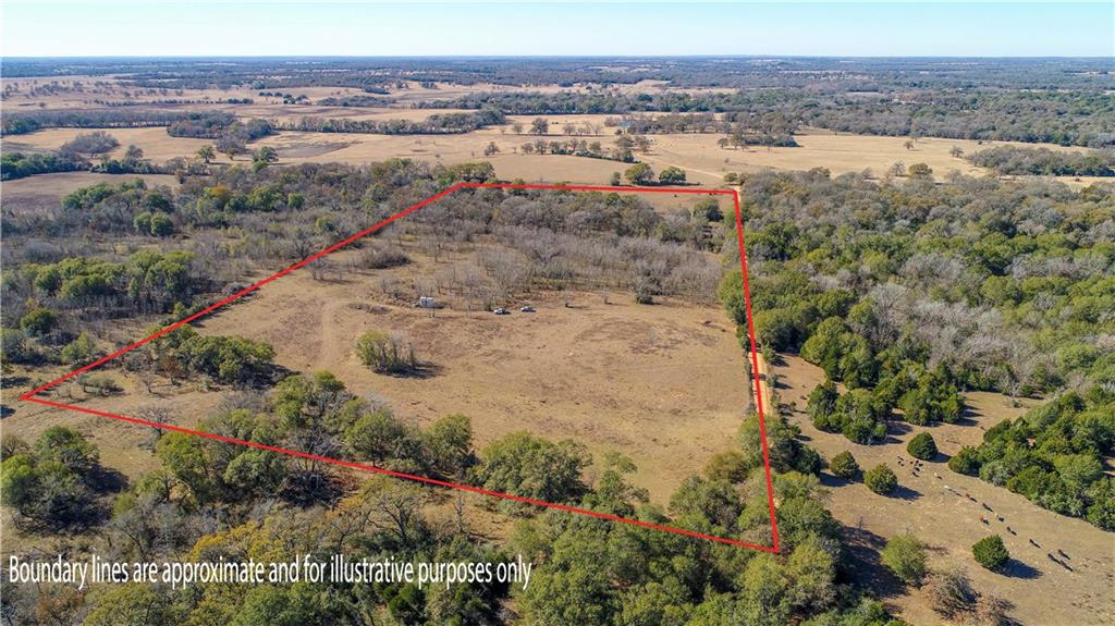 10787 County Road 348 Property Photo - Caldwell, TX real estate listing