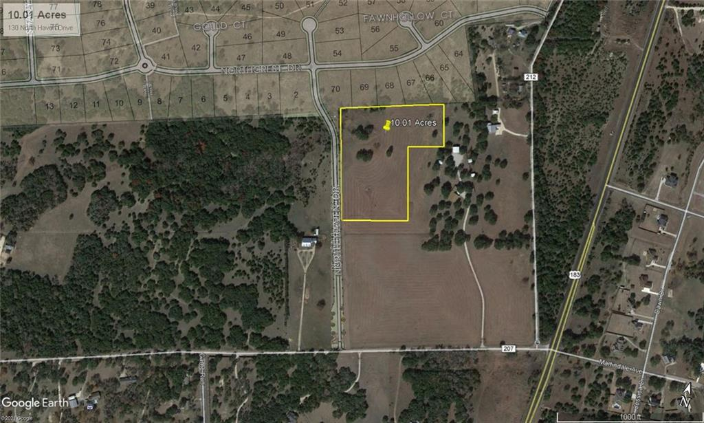 Property Photo - Liberty Hill, TX real estate listing
