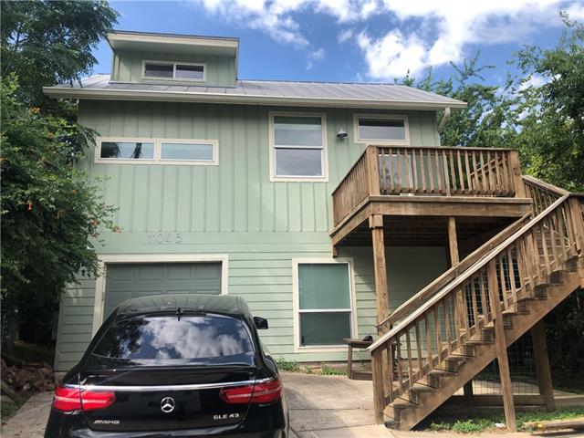 1104 8th ST, Austin TX 78702 Property Photo