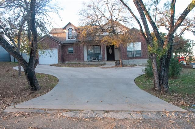 4311 Oak Park DR, Cottonwood Shores TX 78657, Cottonwood Shores, TX 78657 - Cottonwood Shores, TX real estate listing