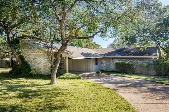 601 Buckeye TRL, West Lake Hills TX 78746, West Lake Hills, TX 78746 - West Lake Hills, TX real estate listing