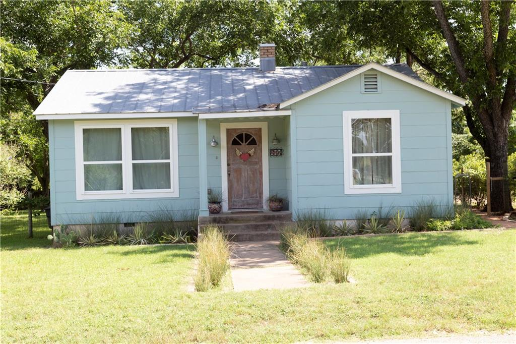 711 Winfred ST, Fredericksburg TX 78624 Property Photo - Fredericksburg, TX real estate listing