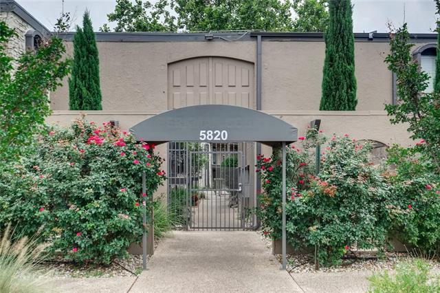 5820 Berkman DR # 120, Austin TX 78723 Property Photo