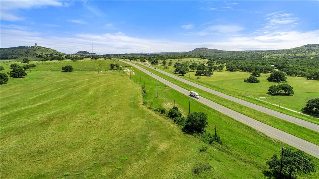 00 S US Hwy 281 Property Photo - Johnson City, TX real estate listing