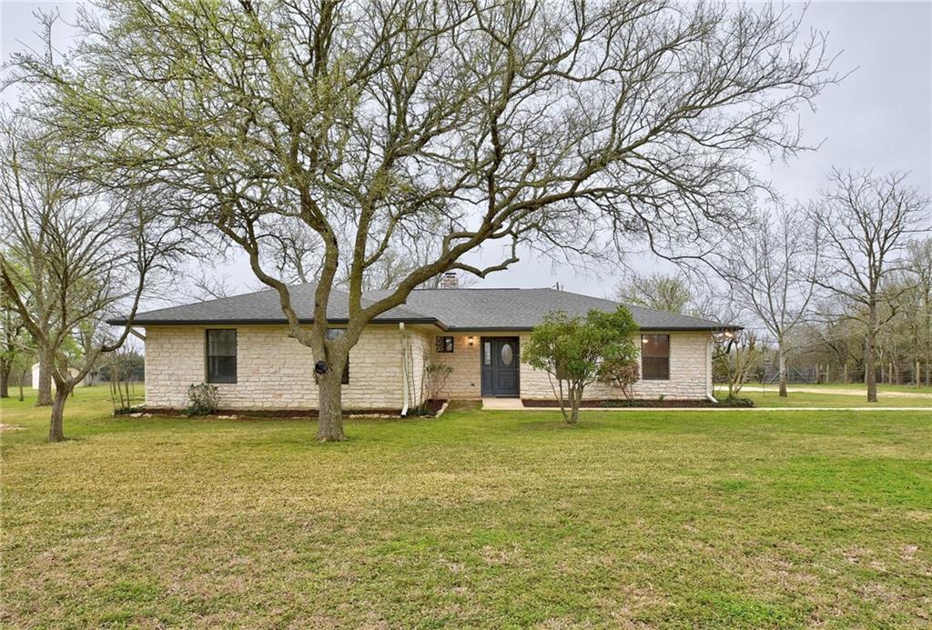1448 Seminole TRL, Dale TX 78616 Property Photo - Dale, TX real estate listing
