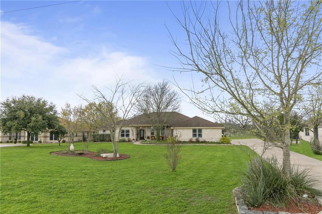 190 Brushy Creek TRL, Hutto TX 78634 Property Photo - Hutto, TX real estate listing