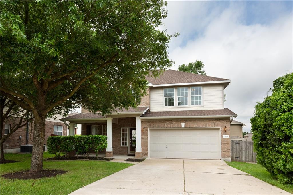 679 Rusk RD, Round Rock TX 78665 Property Photo - Round Rock, TX real estate listing