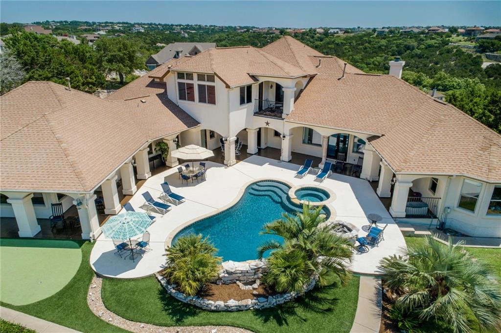 1309 Pasa Tiempo, Leander TX 78641 Property Photo - Leander, TX real estate listing