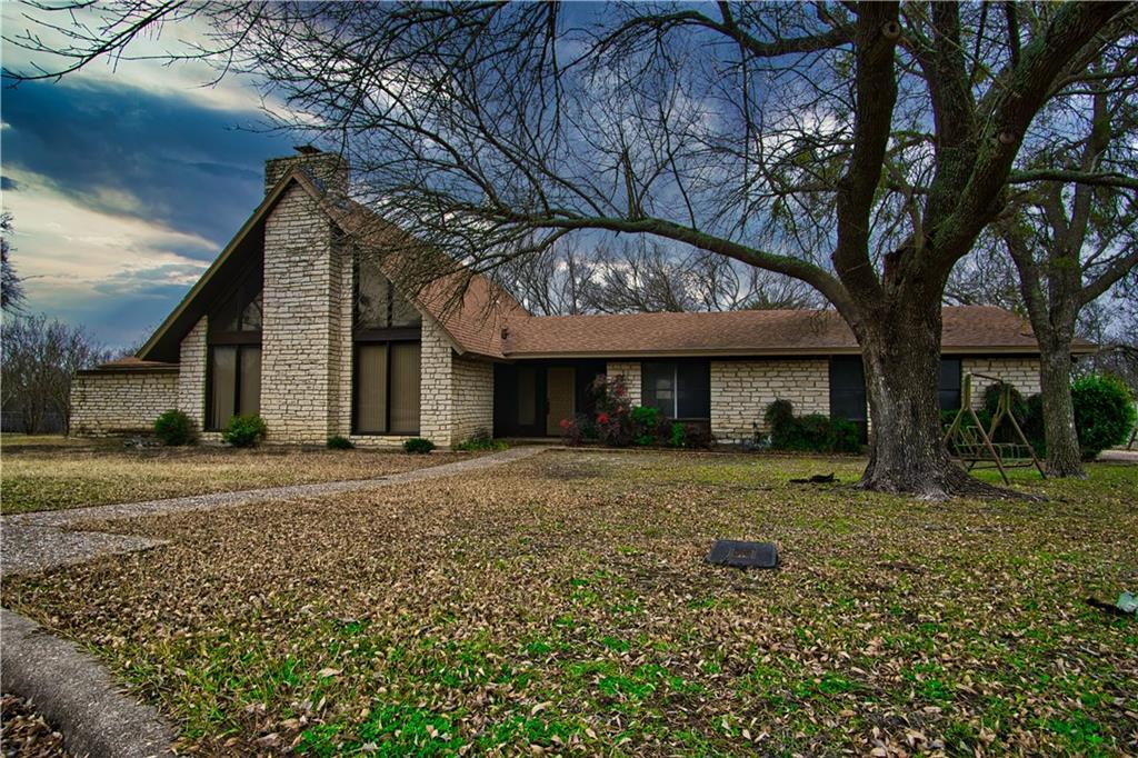 14207 Canyon Oaks CIR Property Photo - Troy, TX real estate listing