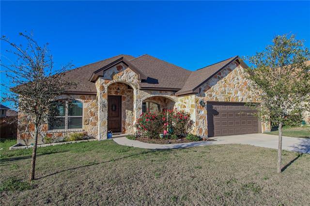 125 Katie Hill PATH, Jarrell TX 76537, Jarrell, TX 76537 - Jarrell, TX real estate listing