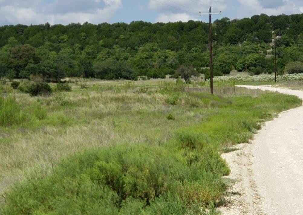 Lot 12 County Road 3900 Property Photo - Evant, TX real estate listing