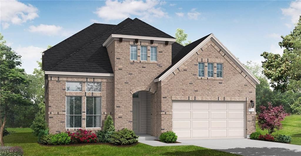 3561 PONCE DE LEON PASS, Round Rock TX 78665 Property Photo - Round Rock, TX real estate listing