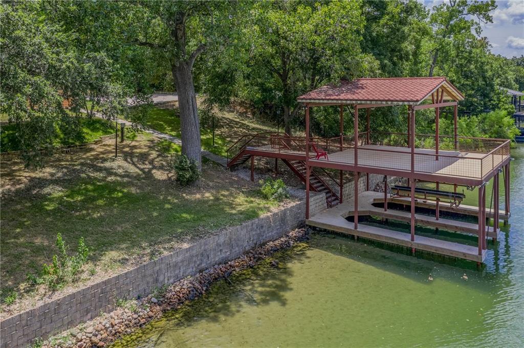3105 Fritz Hughes Park RD # D, Austin TX 78732 Property Photo - Austin, TX real estate listing