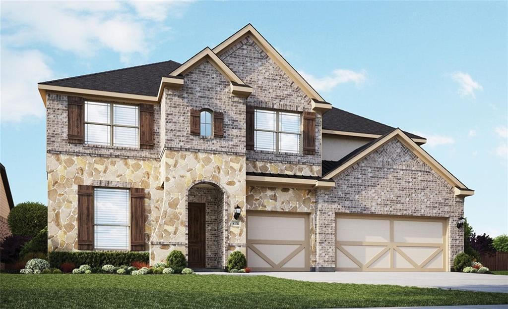 721 Clear Spring LN, Leander TX 78641 Property Photo - Leander, TX real estate listing