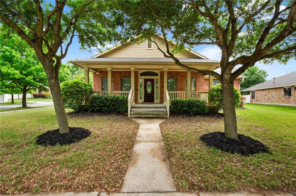 1700 Kingston Lacy BLVD, Pflugerville TX 78660 Property Photo - Pflugerville, TX real estate listing