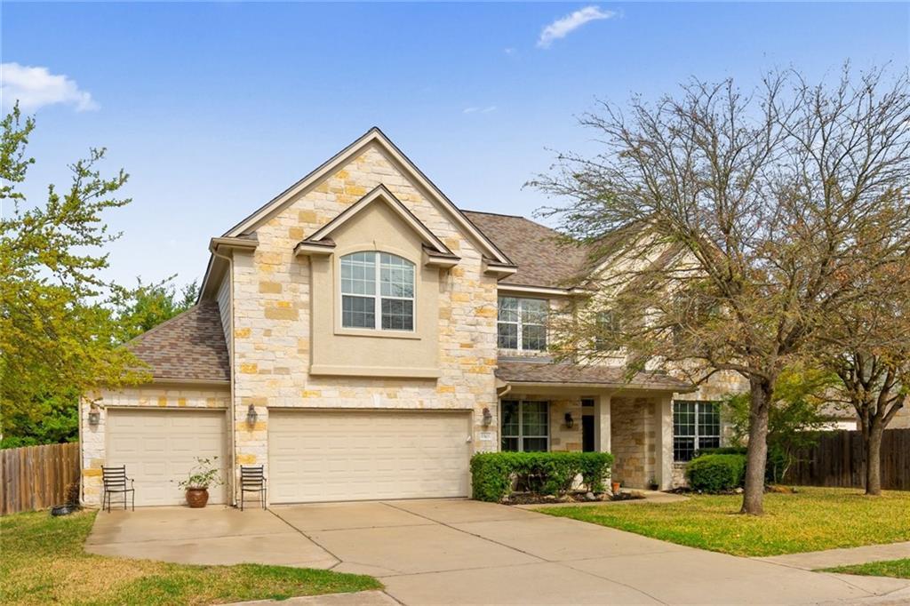 1303 Petrove PASS Property Photo - Cedar Park, TX real estate listing