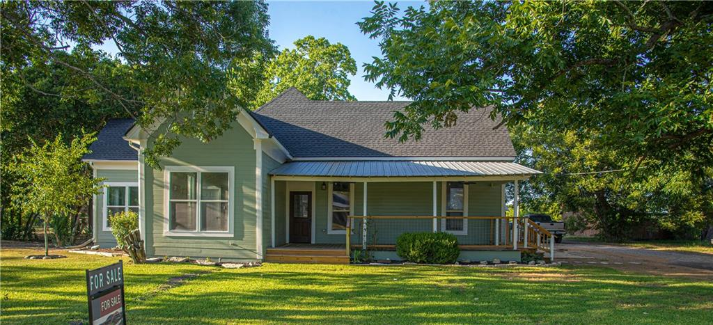 1132 W Clark ST, Bartlett TX 76511 Property Photo - Bartlett, TX real estate listing