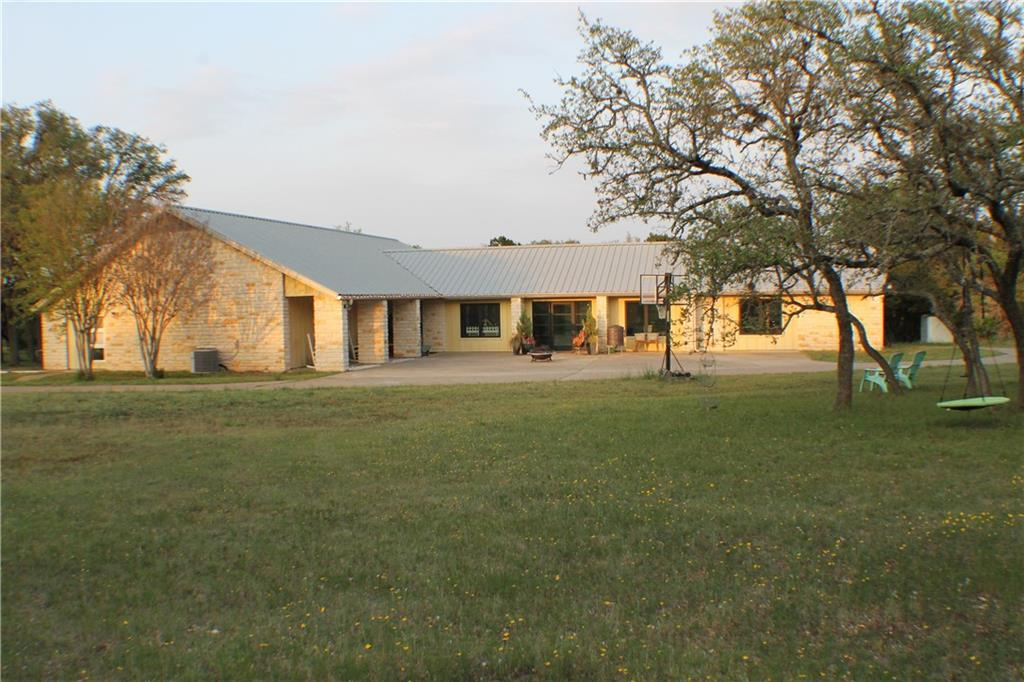 507 Ridgmar RD Property Photo - Leander, TX real estate listing