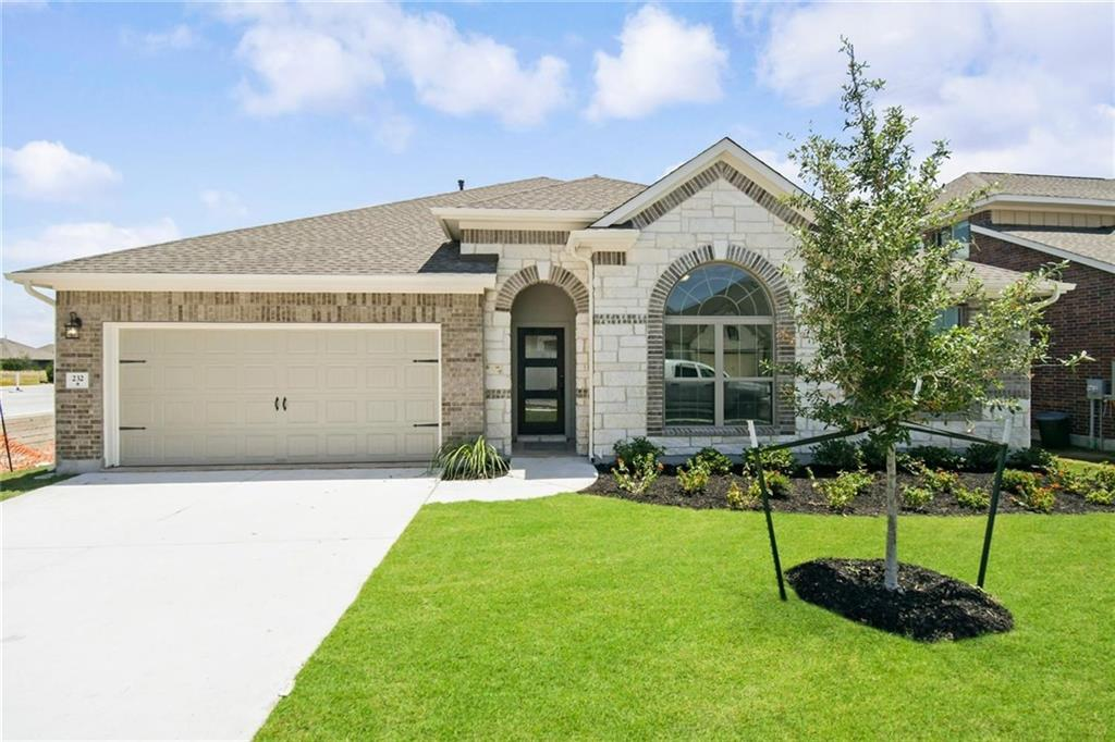 232 BARALO ST, Leander TX 78641 Property Photo - Leander, TX real estate listing