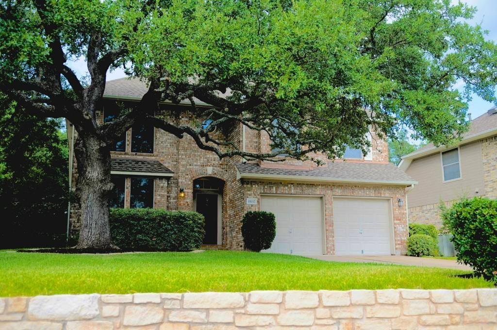 11132 Rio Vista DR, Austin TX 78726 Property Photo - Austin, TX real estate listing