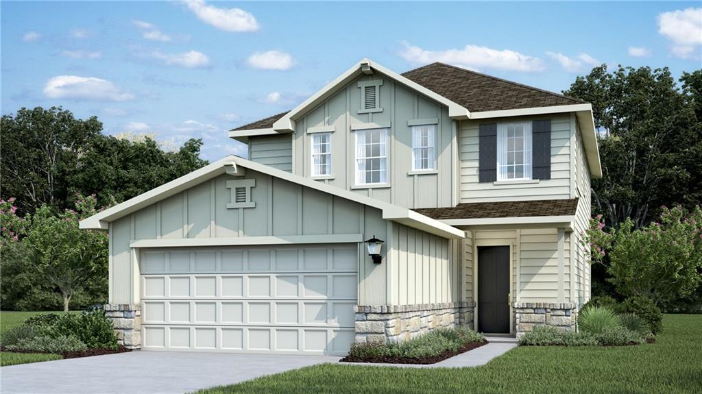 1125 Winifred Dr, Austin TX 78748 Property Photo - Austin, TX real estate listing