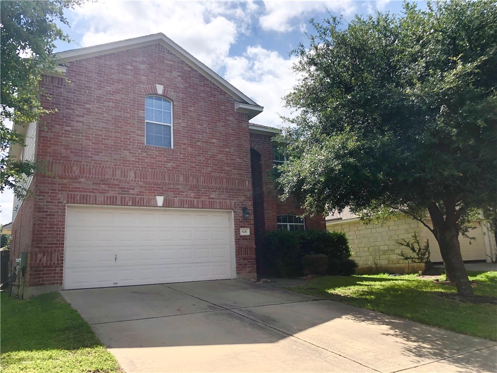 628 Rusk RD, Round Rock TX 78665 Property Photo - Round Rock, TX real estate listing