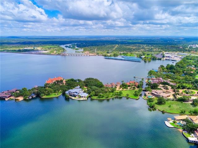 Legacy Lots 7-A & 7-B Estate DR, Horseshoe Bay TX 78657, Horseshoe Bay, TX 78657 - Horseshoe Bay, TX real estate listing