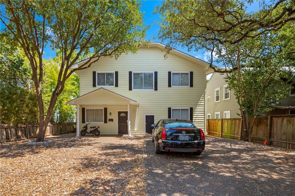 2833 San Gabriel ST Property Photo - Austin, TX real estate listing