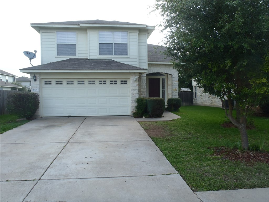 1306 Mojave BND, Leander TX 78641 Property Photo - Leander, TX real estate listing