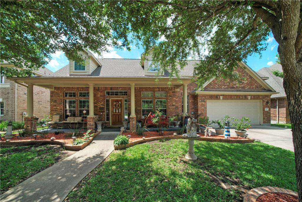 11308 Terrace Meadow Way, Manor Tx 78653 Property Photo