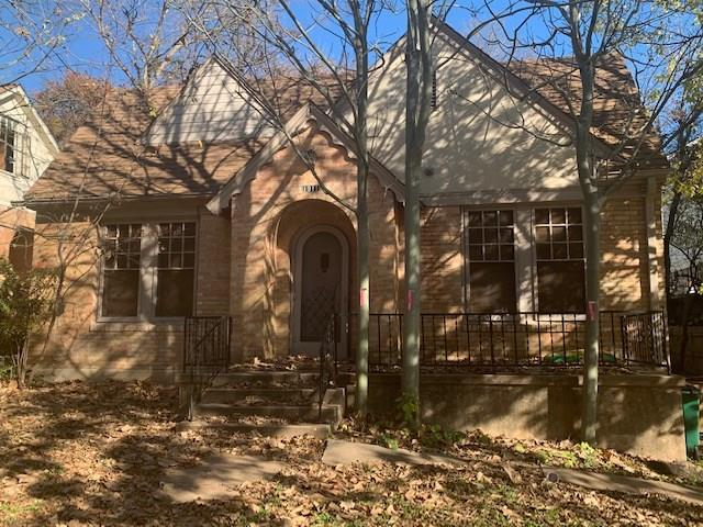 1911 Robbins PL, Austin TX 78705 Property Photo - Austin, TX real estate listing