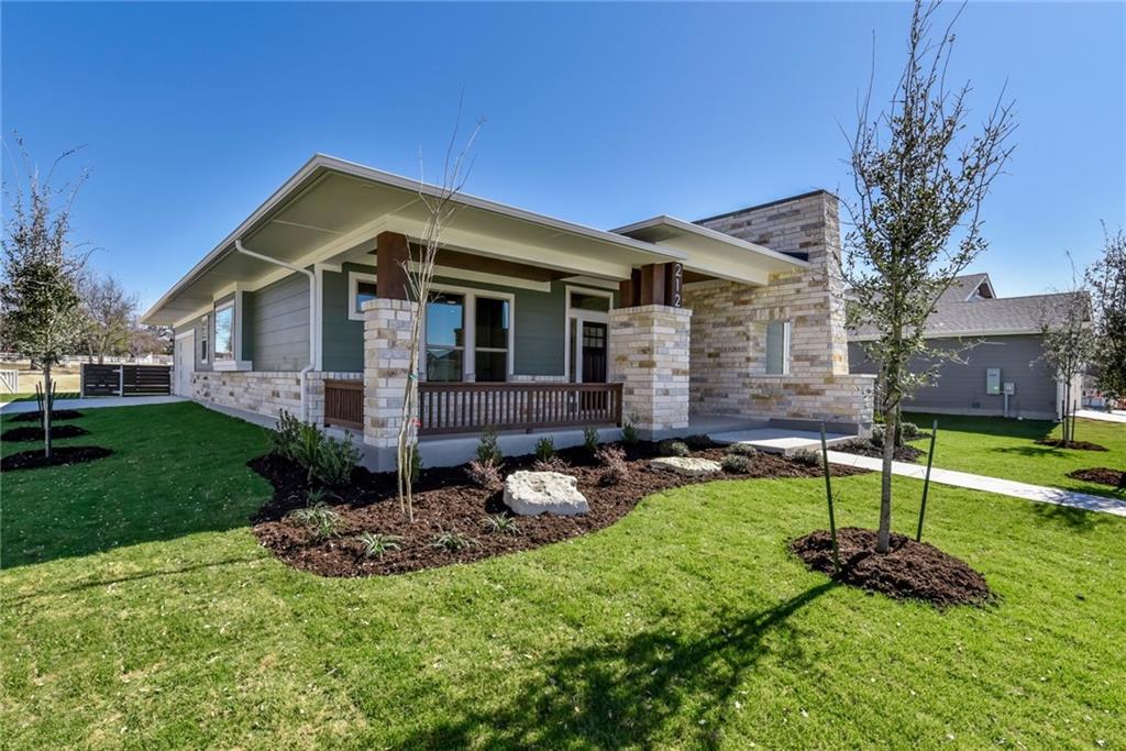 104 Tambra Lea LN Property Photo - Liberty Hill, TX real estate listing