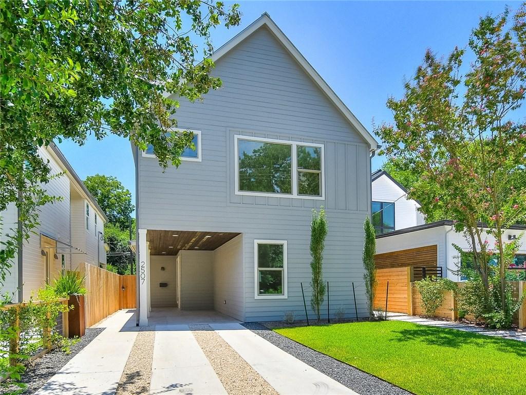 2507 E 4th ST, Austin TX 78702 Property Photo - Austin, TX real estate listing